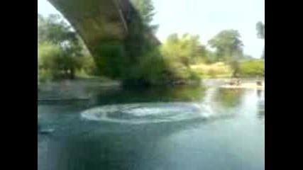 Скок От Мост - Язовецо1
