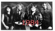 Metallica-for whom the bell tolls James voice Change1984-2011 1
