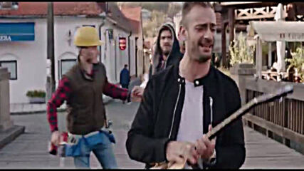 Ljubavnici - Ona Me Voli (official Video) (4k).mp4