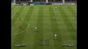 Fifa 13- Такъв бъг не сте виждали ! Wtf !?