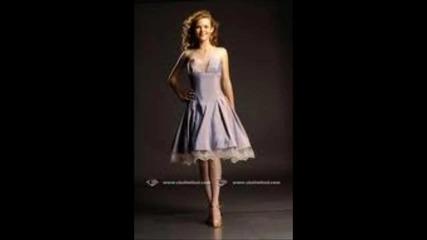 Яки бални рокли