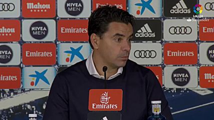Spain: Coach Solari 'very satisfied' with Real Madrid win against Rajo Vallecano
