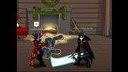 Aqwmv - Intervu s halloween pumk