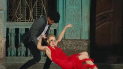 Kylie Minogue - Stop Me From Falling feat. Gente De Zona / За Първи Път С Превод За Vbox7 /