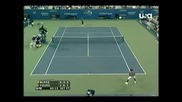 Тенис Класика : Блейк - Йънг