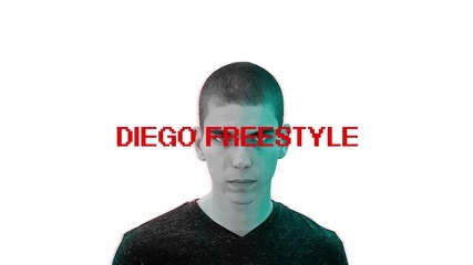 MC Van - Diego Freestyle