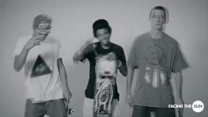 100 Kila feat. Dj Diamondz - Аз съм 6 [official Hd Video]