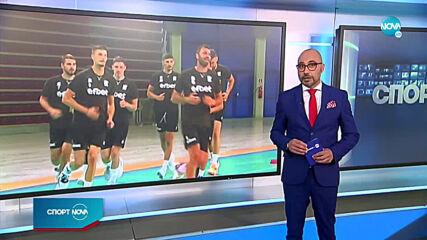 Спортни новини (16.07.2020 - централна емисия)