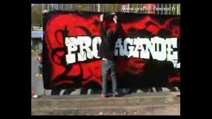 graffiti - concept.fr