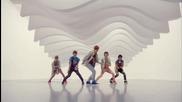 Бг Превод! Shinee - Replay Japanese Ver ( Високо Качество )