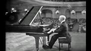 Artur Rubinstein - Chopin - Waltz in A Minor Op 34 No 2