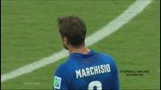 Англия - Италия 1:2 |14.06.2014| Световно първенство по футбол Бразилия 2014