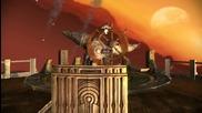 Истар онлайн - Официален геймплей трейлър 2011