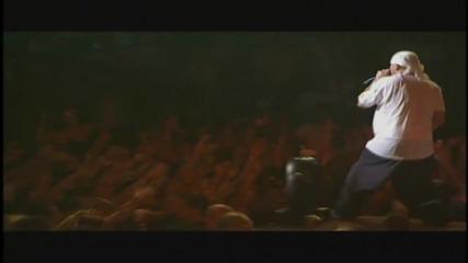 [високо качество] Eminem - The Way I am & Soldier [ Live 2002 The Anger Management Tour ]