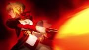 Fate / Extra: Last Encore - 07 ᴴᴰ