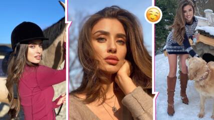 Саня Борисова призна дали има нов мъж в живота си и как ѝ се отразява това