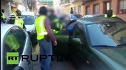 Spain: Two arrested in anti-IS operation in Barcelona
