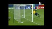 Уелс 0 - 1 България Гол На Ивелин Попов 8.10.10 Hq