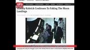 Нийл Армстронг никога не е стъпвал на Луната /13.12.2015 г./