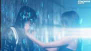 ! Hit ! * 2012 * Courtney Argue, Jeremy Greene & Pitbull - Make It Rain (official Video Hd)