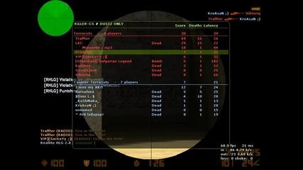 Counter-strike 1.6