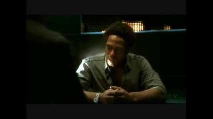 Csi Goodbye, Warrick Brown