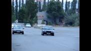 Honda Civic B16a2 vs. Opel Astra Gsi 16v