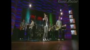 Jonas Brothers - Paranoid (live At Regis & Kelly Show 07062009)
