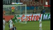 Япония 0:0 Гърция (бг аудио) Мондиал 2014