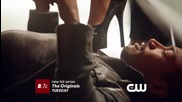 Древните - сеозн 1 епизод 7 промо - The Originals - 01x07 Bloodletting