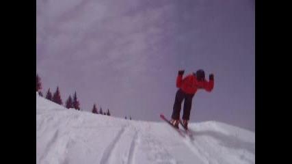 Ски На Пампорово