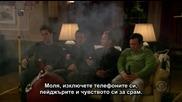 Как Се Запознах С Майка Ви - Сезон 2, Епизод 9 - How I Met Your Mother S02e19