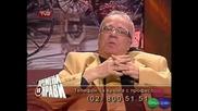 Смешни зрителски обаждания при проф.Вучков най-интересните моменти 09.02.2008