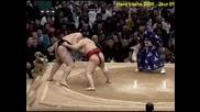 Котоошу - Асасекирю - Хару 2008