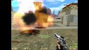 Counter Strike - Kamikadze Team