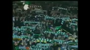 Youll never walk alone (celtic supporters)