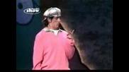 Michel Courtemanche - Le Golfe