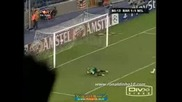 Ronaldinho Vs. Milan