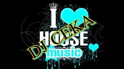 Dj Ceka - House Mix 2013 { 15 }