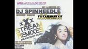 Dj Spinneedle - Een Traan Van Jou (damaru No. 1 Hit Song)