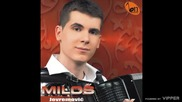 Milos Jevremovic - djoletov sa sa - (audio) - 2010