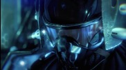 "Crysis 3 - "" Тhe Nanosuit "" Gameplay Trailer"