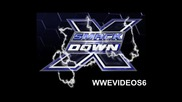 Wwe New Full Smackdown Theme Song Let It Roll Divide The Day - - Decade of Smackdown With Lyrics