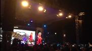 359 Hip Hop Fest - Ciara / България