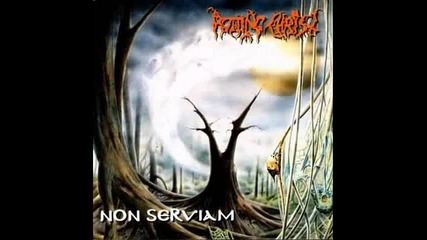 Rotting Christ - Wolfera The Chackal (neoplasia)
