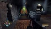 Wolfenstein I Am Death Incarnate Uber #11 Castle