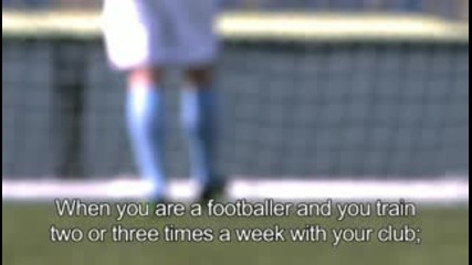 Какво знае за футбола - Wesley Sneijder