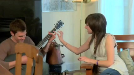 *страхотно*видео на Christina Grimmie * Miley Cyrus Medley - (by Kurt Schneider)