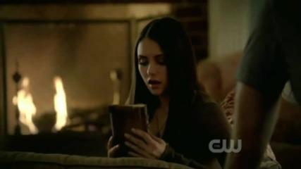 The Vampire Diaries season 3 еп. 16 +бг суб. Част 2/2