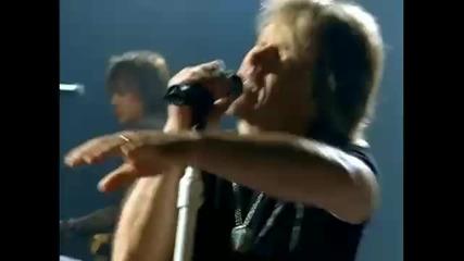 Bon Jovi - Have A Nice Day Hq